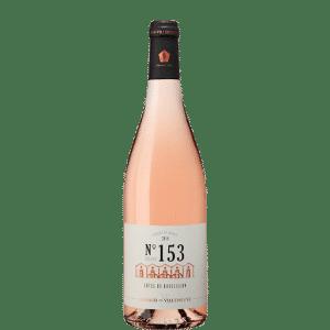 vin rose n°153